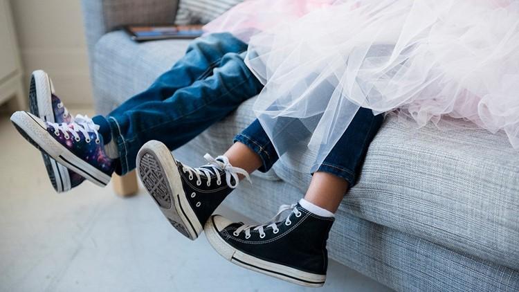 Kids Shoe Deals on Native Shoes