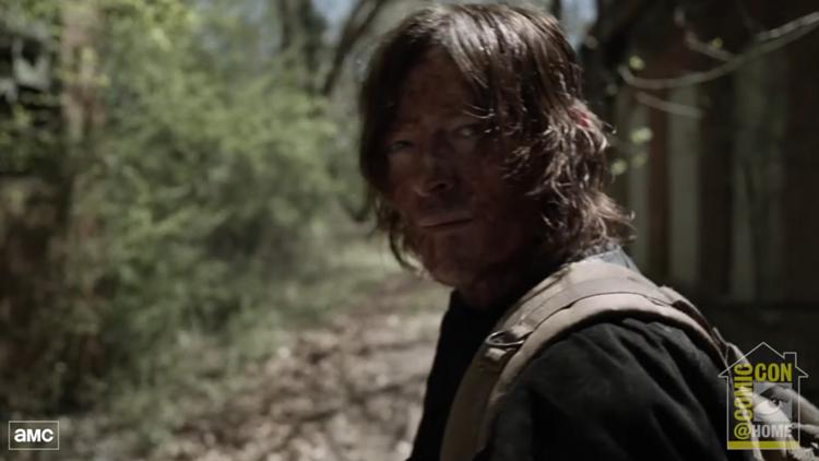'The Walking Dead' Drops Season 11 Trailer at Comic-Con: Watch!