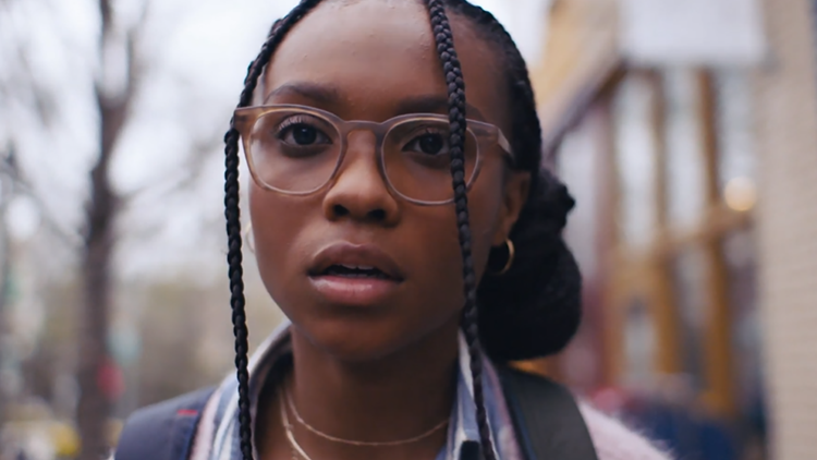 Here's Your First Look at CW's 'Naomi,' Ava DuVernay's Black Female Superhero Series