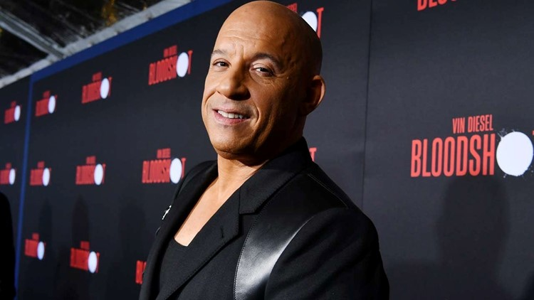 Vin Diesel Says He Would Be Down to Do a 'Fast & Furious' Musical