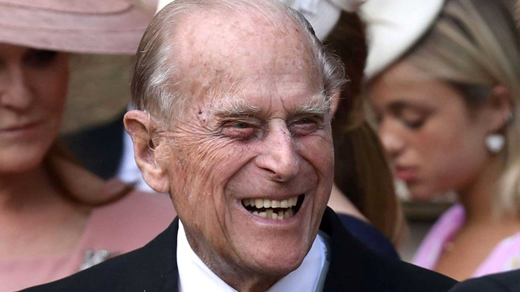 Sophie, Countess of Wessex, Reflects on Prince Philip's 'Very Peaceful' Final Moments