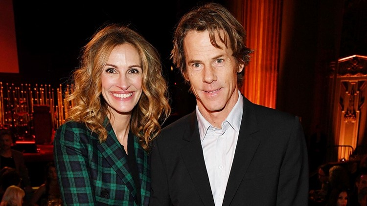 Julia Roberts' Husband Danny Moder Celebrates Their Son's 14th Birthday With Rare Video and Sweet Post