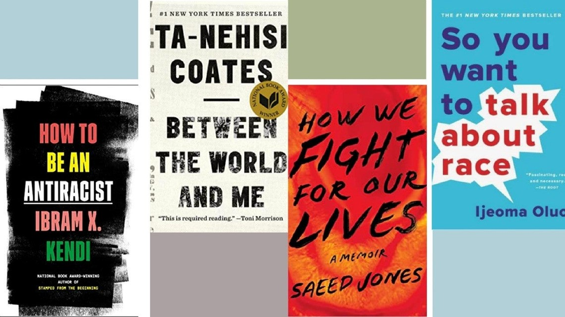 13 Books by Black Authors That Explore Race in America