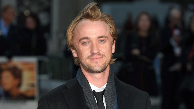 Tom Felton Was Dehydrated When He Collapsed at Golf Tournament, Source Says