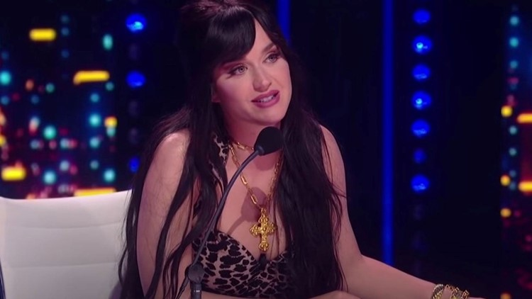 'American Idol': Fans Go Wild Over Katy Perry's New Look As the Season's Top 16 Are Revealed