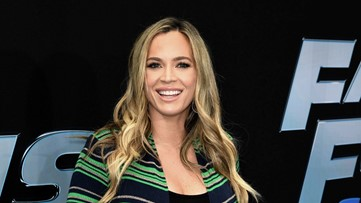 Teddi Mellencamp Reveals Daughter's Name and Shares New Pic