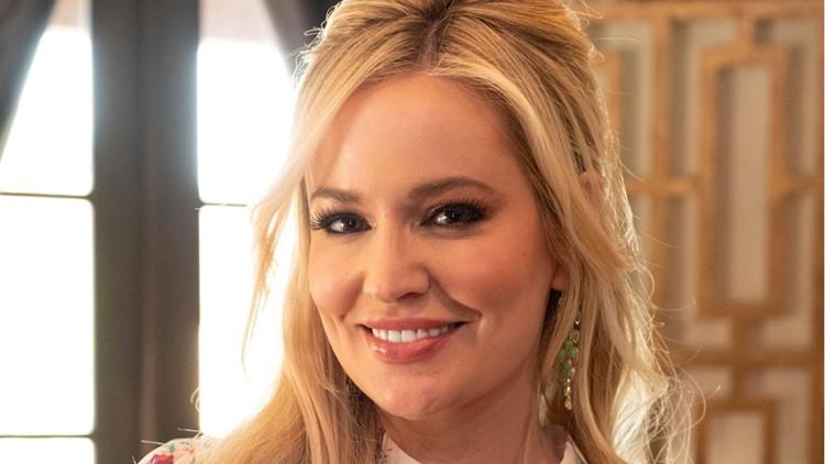 Bachelorette Alum Emily Maynard Gives Birth To Fifth Child Kvue Com