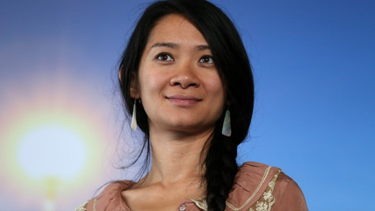 Chloé Zhao Becomes Second Woman Ever to Win BAFTA Directing Award