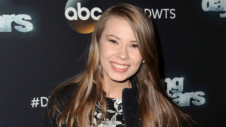 Bindi Irwin Celebrates First Birthday as a Mom With Sweet Family Post