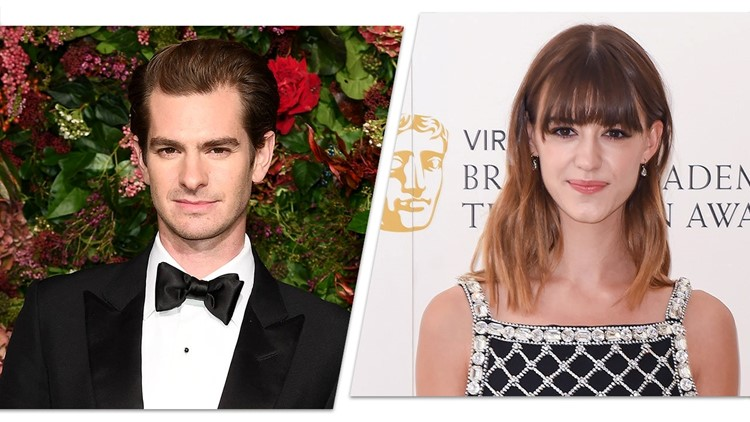 Andrew Garfield and Daisy Edgar-Jones to Star in FX's 'Under the Banner of Heaven'