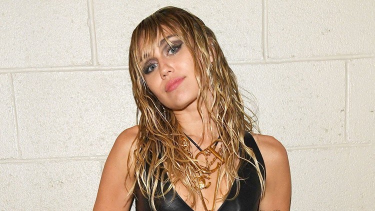 Miley Cyrus Debuts Mullet Hairstyle While Teasing New Music