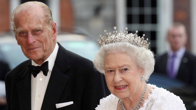 Prince Philip Honored With Heartfelt Tribute at 2021 BAFTAs