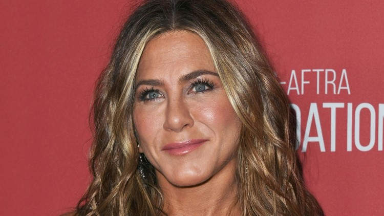 Jennifer Aniston Talks Star Who Acted 'Above' His 'Friends' Role