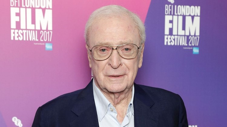 Michael Caine Clarifies Comments About Retiring From Acting