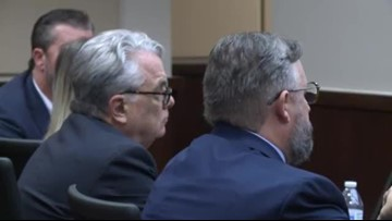 GUILTY: Watch the verdict come in for Denise Williams murder trial