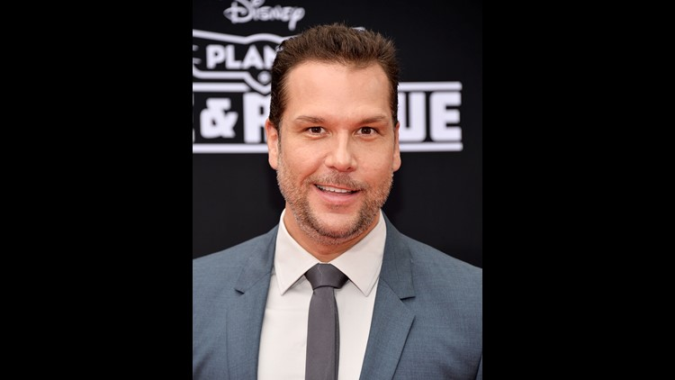 Dane Cook 46 Addresses His 27 Year Age Gap With 19 Year Old