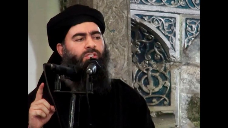 'New Audio' of ISIL Leader Released