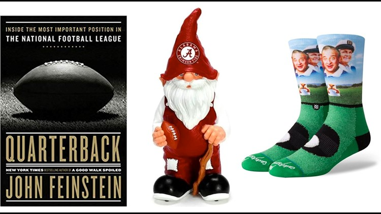 4dcca565d13926 Sports holiday gift guide 2018: Top 10 ideas for everyone in your life,  from pets to bookworms