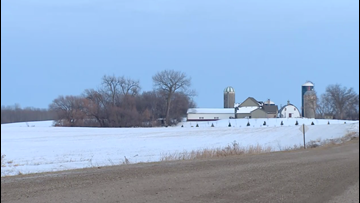 Minnesota brothers die in silo accident, 12-year-old in hospital