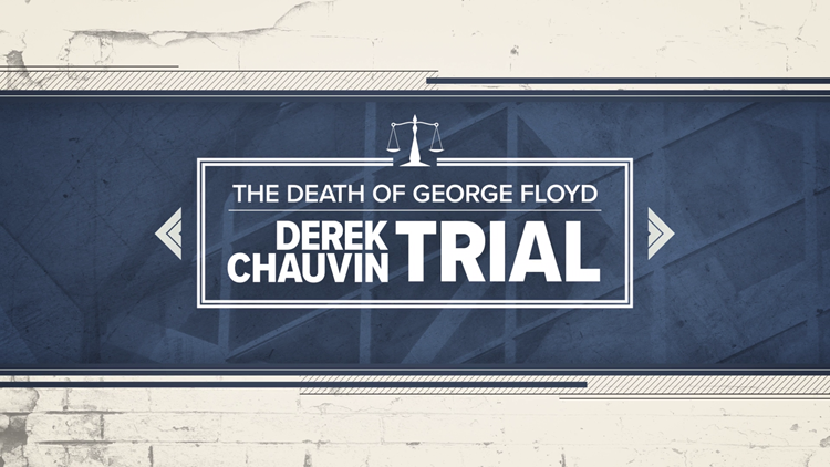 Live: Prosecution cross-examines expert who called Chauvin's use of force 'justified'