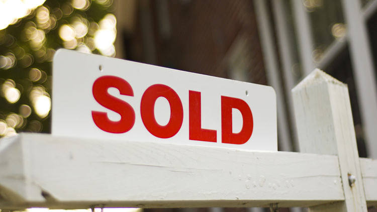 Austin-area home sales spike nearly 24% in January