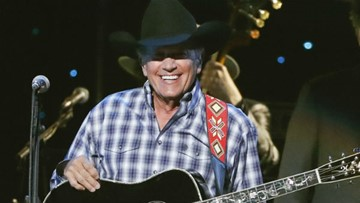 George Strait sets new all-time NRG Stadium attendance record in Houston