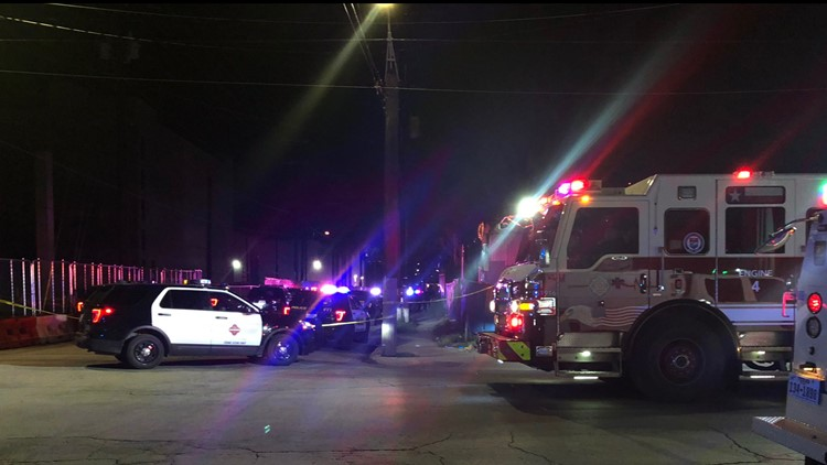 What we know: 2 dead, 5 injured, suspect arrested in shooting at music venue along San Antonio River Walk