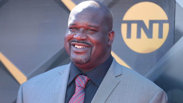 'They were boring'   Shaq eliminates the Spurs 'Big 3' in a game of 'One Gotta Go'