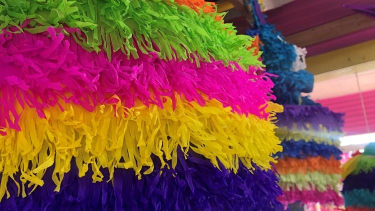 East Austin piñata store Jumpolin permanently closing brick-and-mortar location