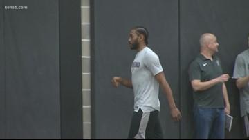 Goodbye, Kawhi! Spurs trade Leonard, Green to Raptors