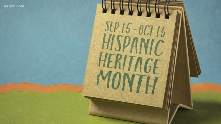 Hispanic Heritage Month   How it all got started
