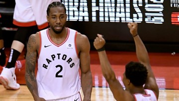 Kawhi signing $142 million contract with Los Angeles Clippers, League sources say