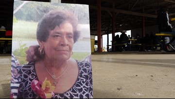 Three years later: San Antonio family still searching for missing grandmother