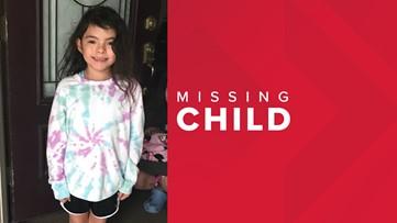 8-year-old New Braunfels girl found, AMBER Alert Canceled