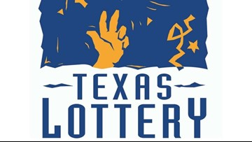 San Angelo man claims $5 million prize from Texas Lottery scratch game