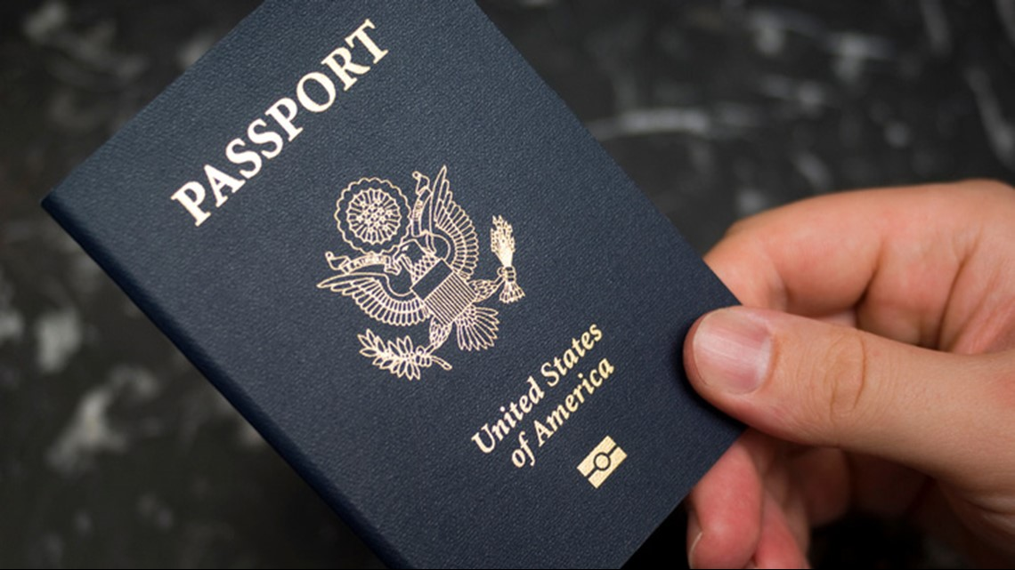 Texans living on the border are getting their passports revoked
