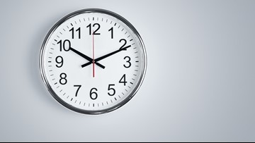 Texas representative wants to end Daylight Saving Time
