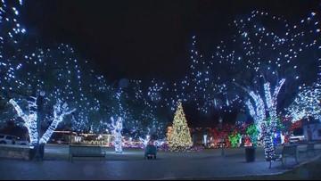 Study of states' love for Christmas ranks Texas 38th