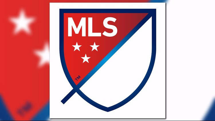 MLS logo (PHOTO: Courtesy of Major League Soccer)