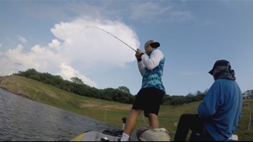 'Free Fishing Day' is June 1. Here's where you can hook 'em