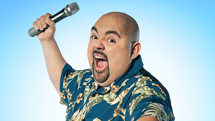 Gabriel 'Fluffy' Iglesias cancels remaining shows after contracting COVID-19