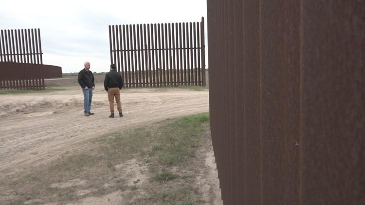 Los Indios Mayor Rick Cavazos explains why the crisis at the border isn't evident