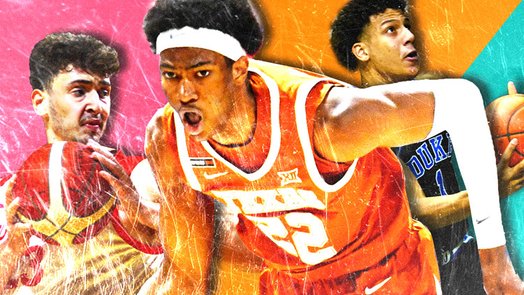 Big Decision: Six taller players who the Spurs should consider with pick number 12 in the draft