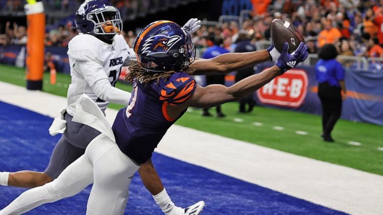 UTSA ranks in AP Top 25 Poll for the first time in school history