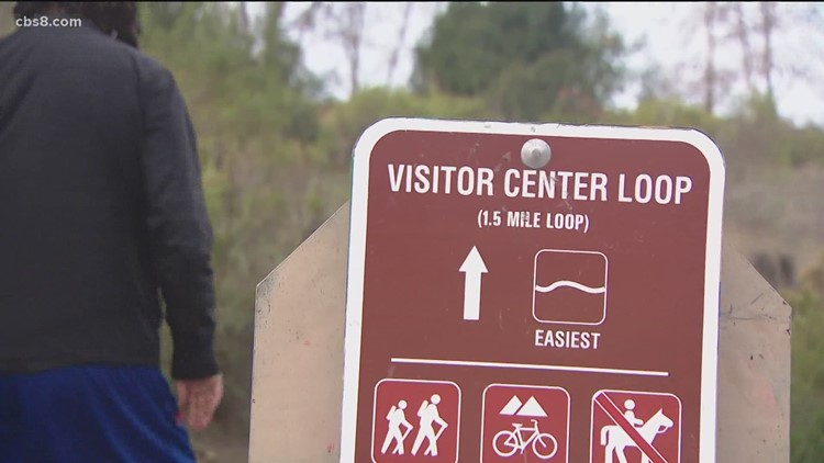 21-year-old's death in Mission Trails a tragic reminder for all to prepare when hiking alone