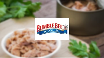 Bumble Bee Foods files for chapter 11 bankruptcy protection