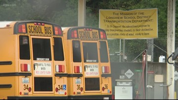 Child calls 911 to report drunk bus driver in Washington