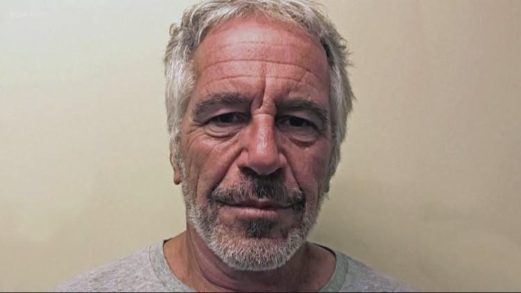 Jeffrey Epstein Dies