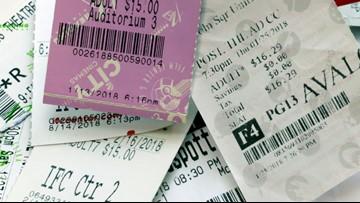 Regal Cinemas launches unlimited movie subscription plan