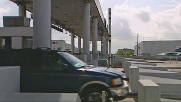 Harris County toll roads no longer accepting cash due to coronavirus pandemic